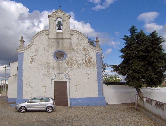 Igreja de Sao Gregorio