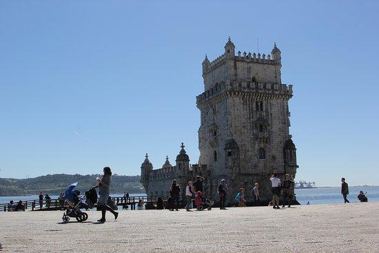 Torre de Belém: Torre Belem