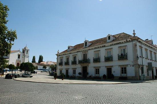 Palacete do Largo dos Combatentes da Grande Guerra