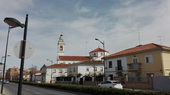 Parroquia de Fátima
