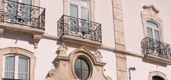 Casa Nobre dos Morgados Cardoso