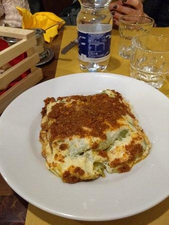 osteria del barattolo bologna meat - photo#49