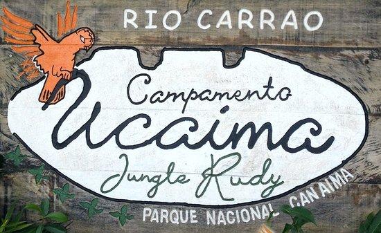 Gambar Jungle Rudy's Ucaima Camp