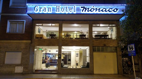 Gran Hotel Monaco Prices Reviews Mar Del Plata Argentina Tripadvisor