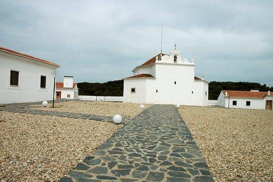 Ermida de Nossa Senhora do Monte do Carmo (Azaruja / Évora)
