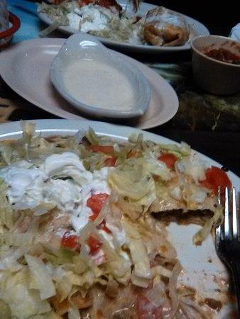 Keystone Heights, FL: My Plate