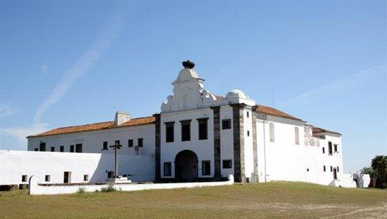 Convento da Orada (Monsaraz)