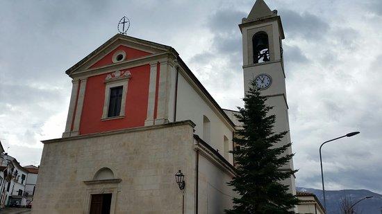 Bolognano, Włochy: Chiesa di Sant'Antonio Abate