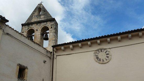 Bolognano, Ιταλία: Chiesa di Santa Maria Entroterra
