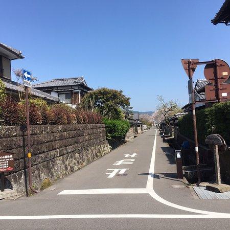 미야자키 시내에서 좀 멀지만