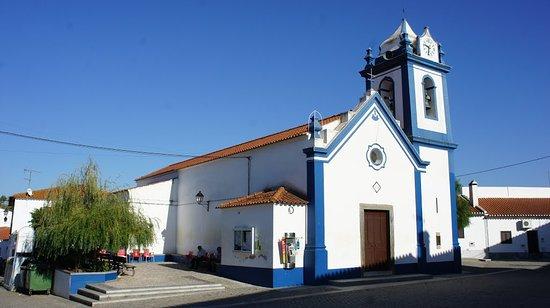 Igreja Paroquial de São Lourenço (Alqueva / Portel)