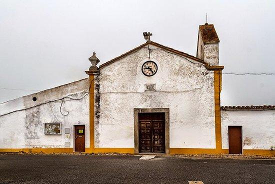 Igreja Matriz de Nossa Senhora da Assunção (Aguiar / Viana do Alentejo)