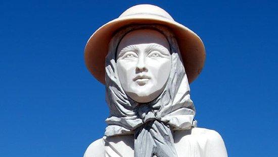 Monumento Trabalhador Rural (Borba)