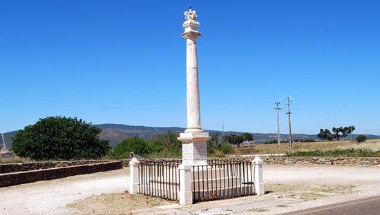 Padrão de Montes Claros (Borba)