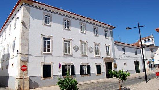 Palacio Silveira Meneses (Borba)
