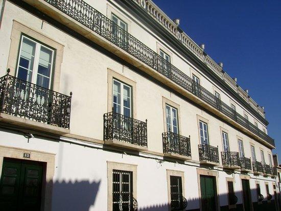 Palácio da Família Alvarez (Borba)