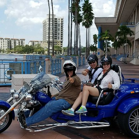 Usa Trike Adventures Tampa 2018 All You Need To Know