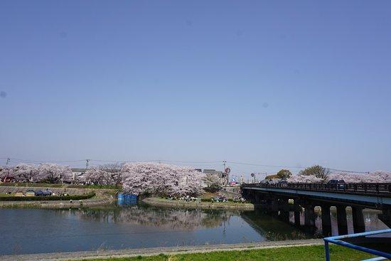Kaizogawa Riverbank