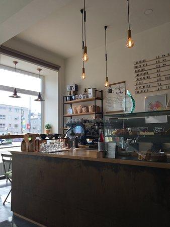 Favorite café in Vienna