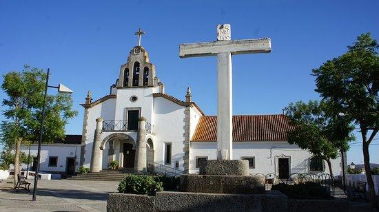 Igreja Paroquial de S. Julião (Monte Trigo / Portel)