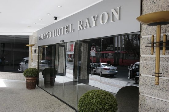 Grand Hotel Rayon by Nobile