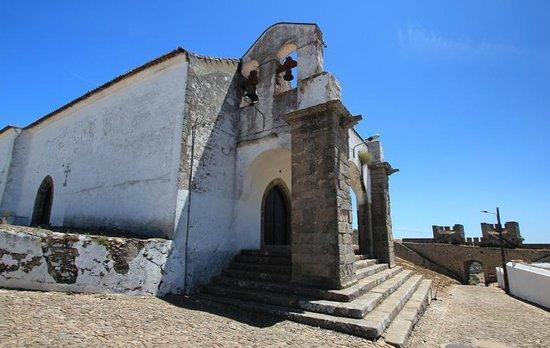 Igreja Nossa Senhora da Conceição (Evoramonte)