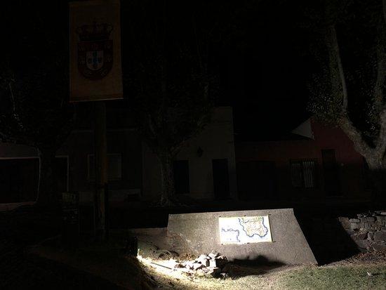 Plazuela del Bastion de la Bandera