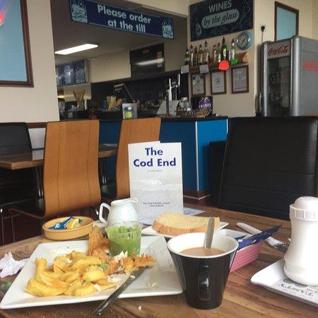 The Cod End Fish & Chip Shop: photo0.jpg