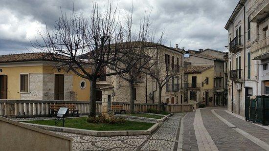 Centro Storico di Caramanico Terme