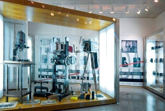 Museu Da fotografia Joao Carpinteiro