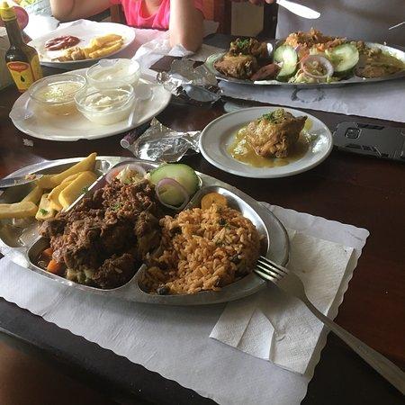 Jaanchies Restaurant Photo