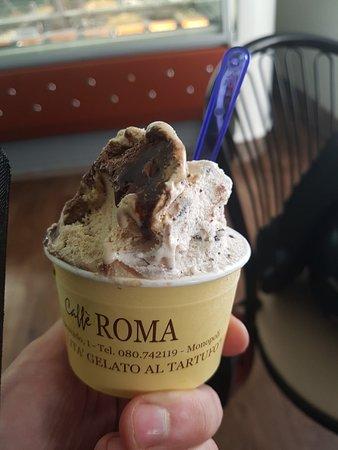 Best ice cream so far