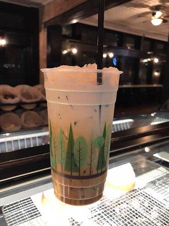 Blodgett Creamery Coffee Saloon - Polson Montana 59860 - Flathead Lake