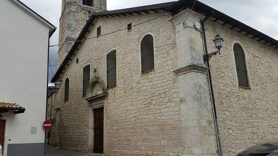 Chiesa di San Donato V.M.