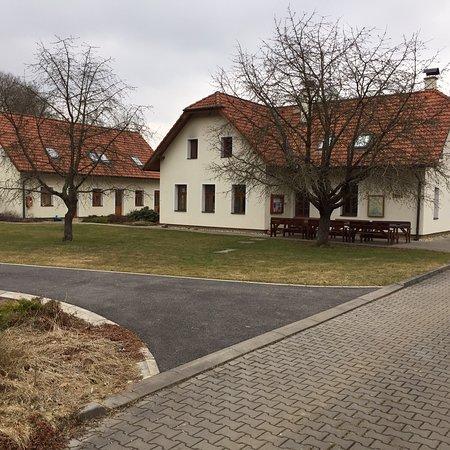 budovy Ktová 116