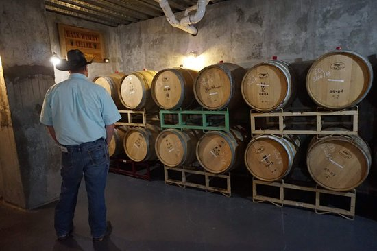 Santa Fe, Техас: Cellar