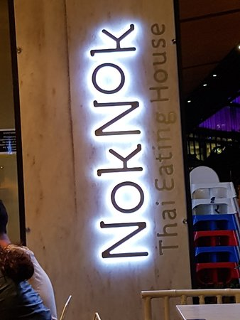 Nok Nok Thai Eating House Picture