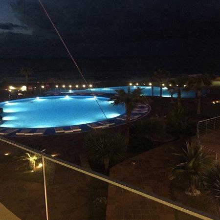 La cigale tabarka hotel tunisie voir les tarifs 152 for Site pour les hotels