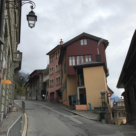 Vieille-Ville de Montreux : photo0.jpg