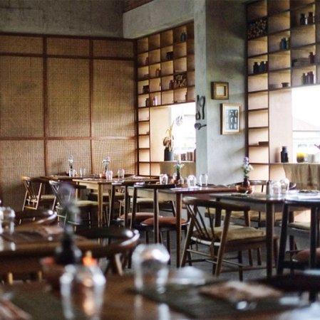 Copper Kitchen & Bar, Ubud - Restaurant Reviews, Phone Number ...