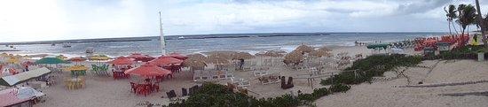 Praia do Frances, AL: foto da praia