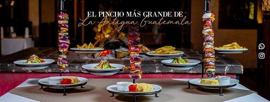 Restaurante Las Antorchas