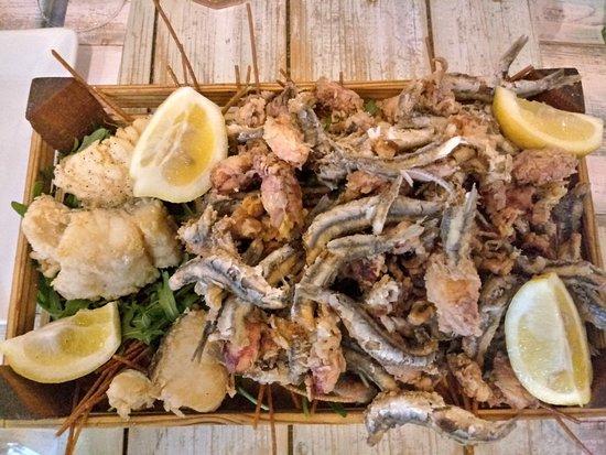 Clipper Sea Pub: Pranzo di Pasqua!
