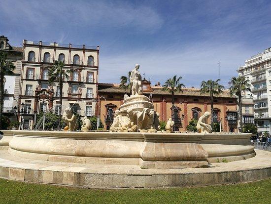 Fuente de Puerta de Jerez