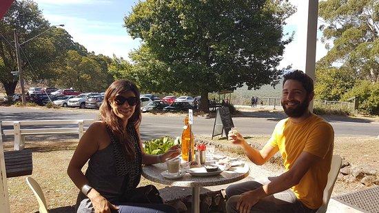 Kalorama, Avustralya: Destiny Point Cafe