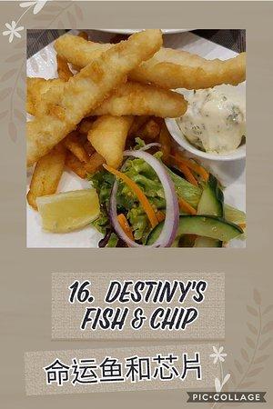 Kalorama, Australia: Destiny Point Cafe