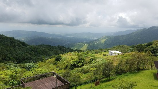 Miradero Villalba-Orocovis