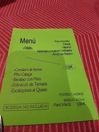 Grado, Spain: 20180401_150339_large.jpg