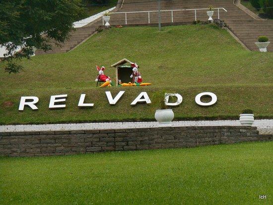 Bilde fra Relvado