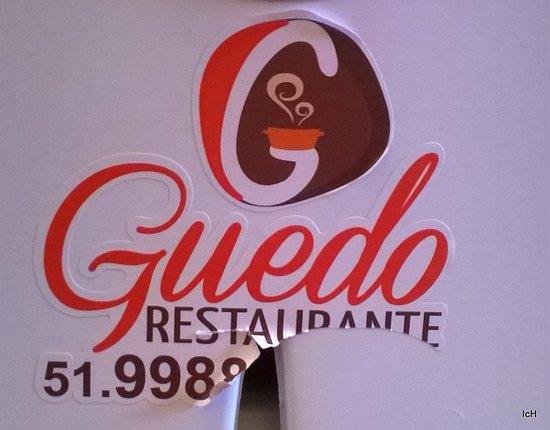 Arvorezinha, RS: Guedo restaurante e lancheria